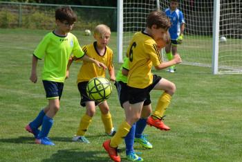 Výzva sportovních organizací:  Nezakazujte dětem činnost, která přispívá ke zdravým návykům!