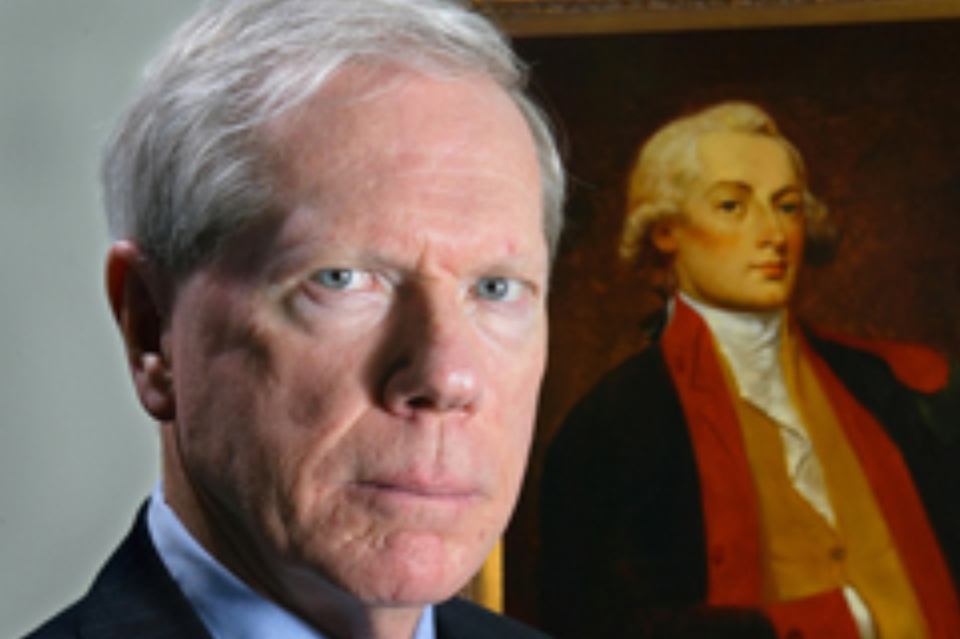 P.C.Roberts: Vymazávání Ameriky