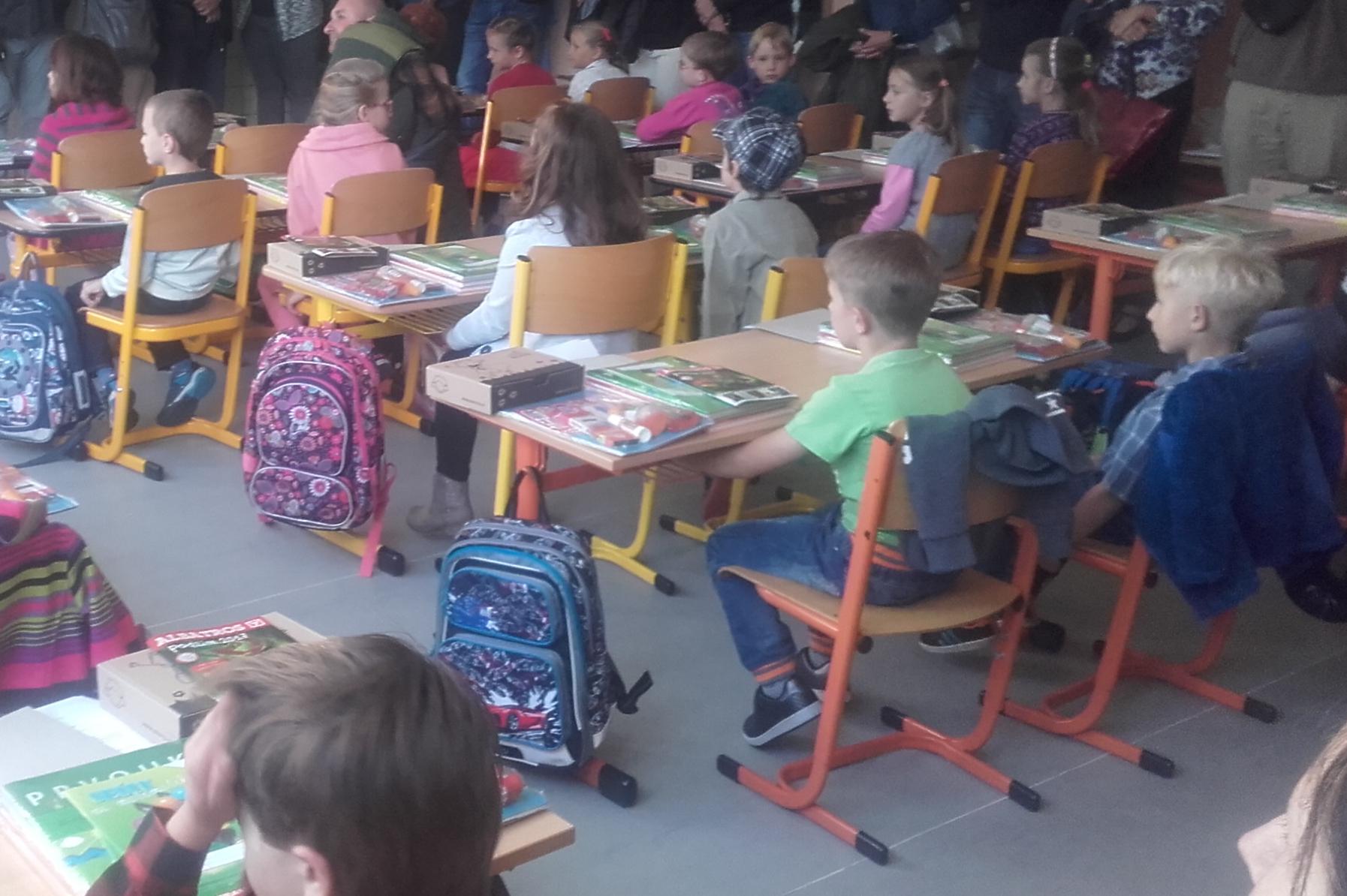 Kraj podporuje programy primární prevence na školách