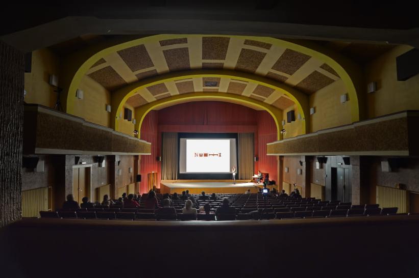 Architektonická studie zajistí citlivou rekonstrukci městského kina