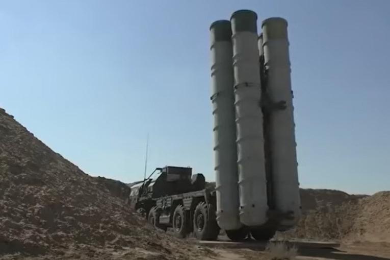 Rusko reagovalo na americkou strategickou lest systémem S-500